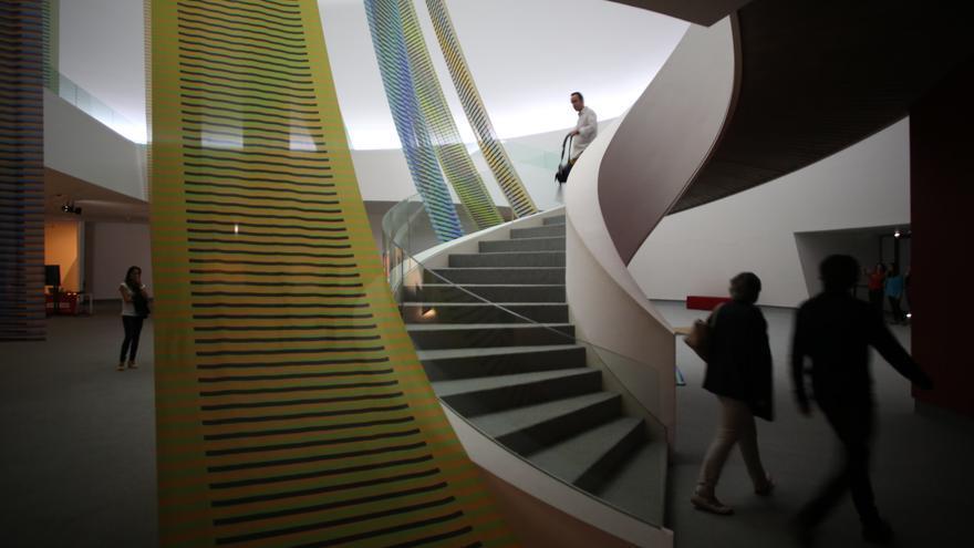 El Centro Niemeyer cumple 10 años