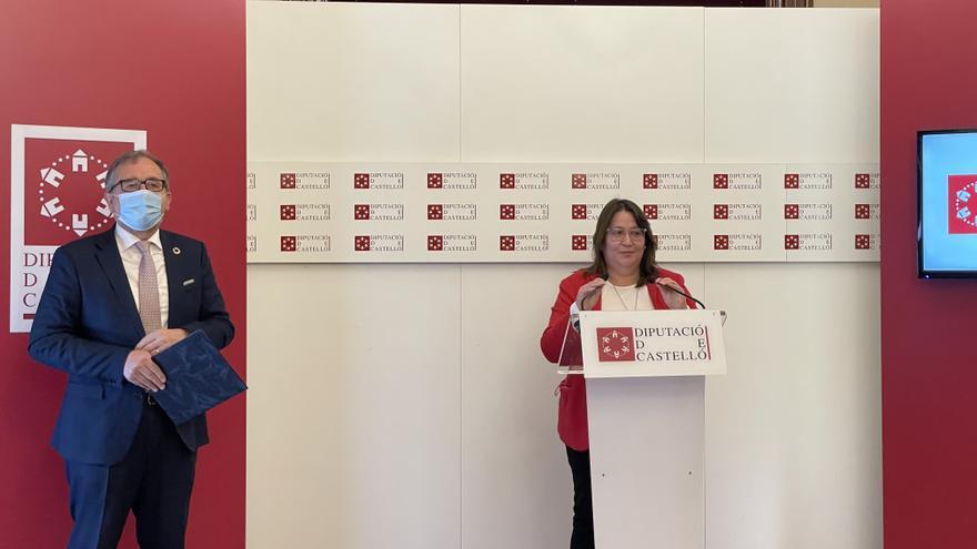 Estos son los galardonados por el Día de la Provincia de Castellón del 2021