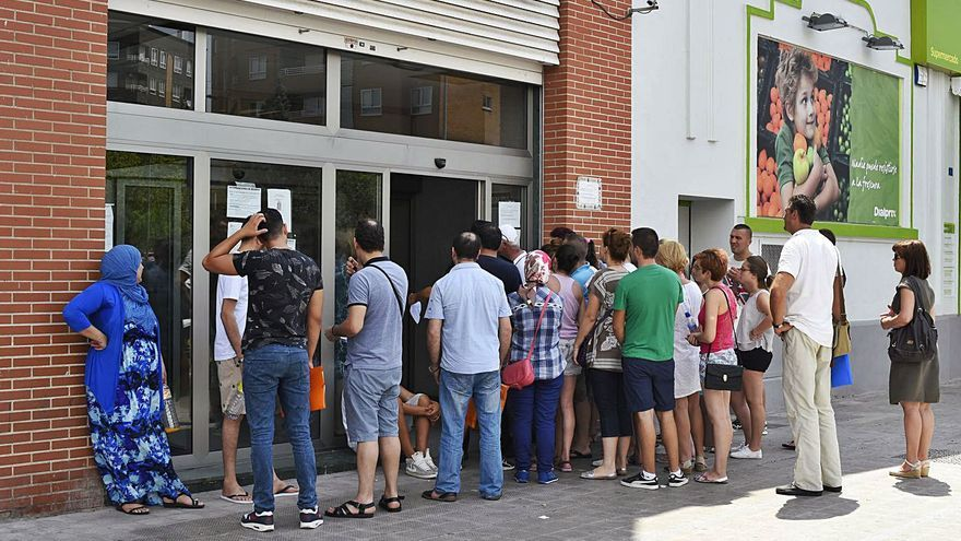La cifra de residentes extranjeros en Castellón se mantiene pese a la pandemia