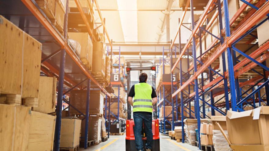 El sector logístico es uno de los que más empleo genera ahora mismo en Córdoba