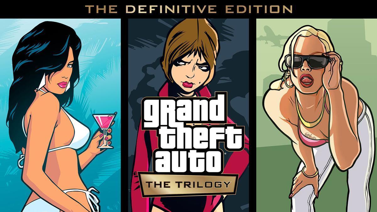 La trilogía Grand Theft Auto III está de cumpleaños y se actualiza con un histórico volumen.