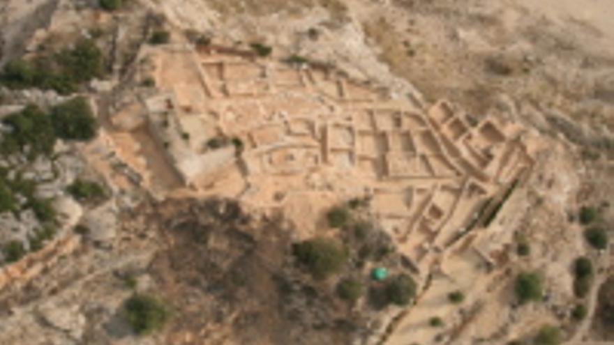 Visitas concertadas al Puig de la Nau