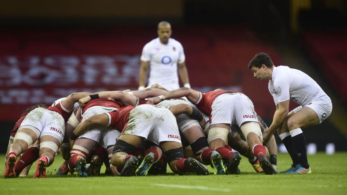 Gales gana la Triple Corona en el Seis Naciones