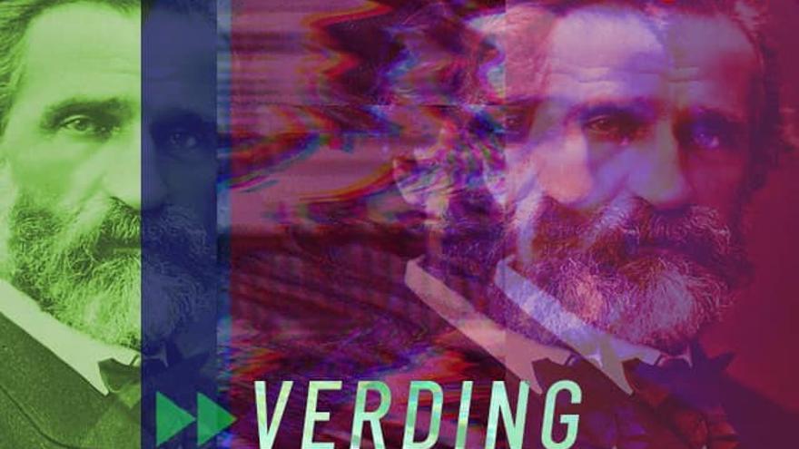 'Verding', un espectáculo verdiano, verde y verdadero