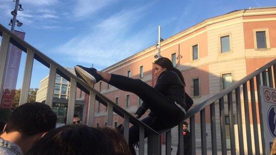 El Sindicato de Estudiantes desconvoca la huelga en la Universidad de Barcelona