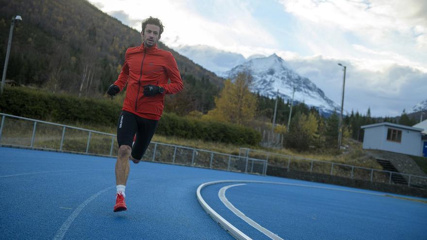 DIRECTO | El español Kilian Jornet buscar superar el récord del mundo corriendo más de 300 km