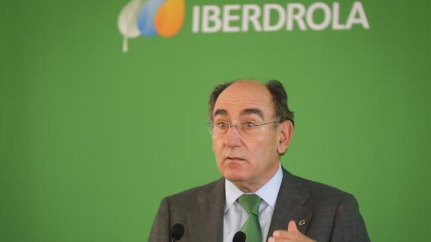 Iberdrola eleva su beneficio un 4,7% en septiembre hasta 2.681 millones
