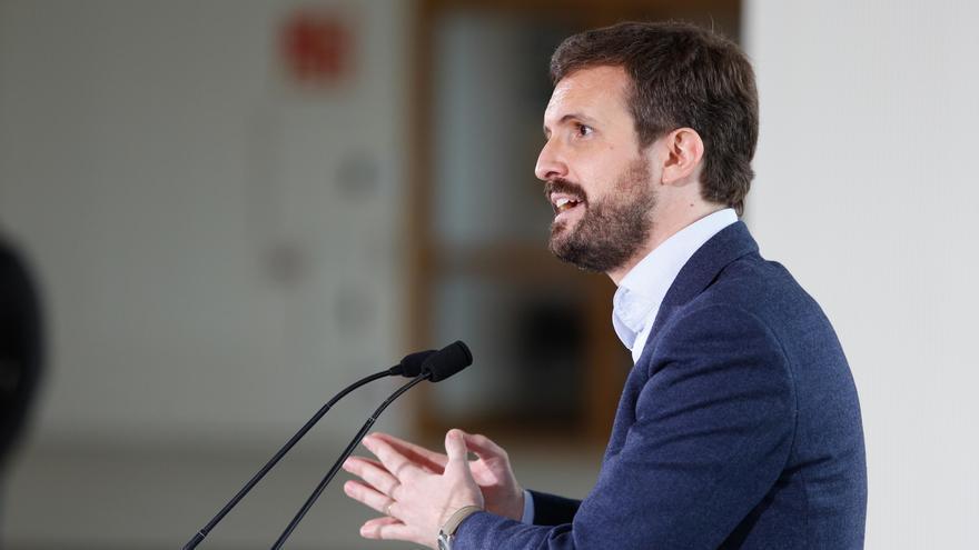 El PP reclama una autoridad independiente que gestione los fondos europeos