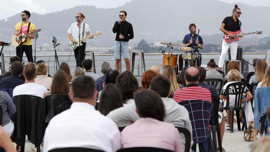 Conciertos en Vigo: el TerraCeo 2021 a punto de agotar entradas para varias actuaciones