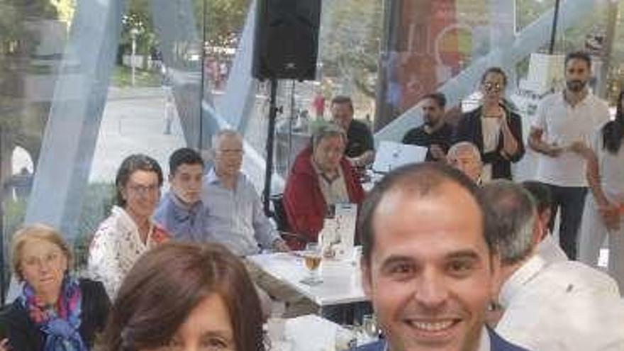 """Ciudadanos ve al PP """"alejado de la ética política"""" que demandan los españoles"""