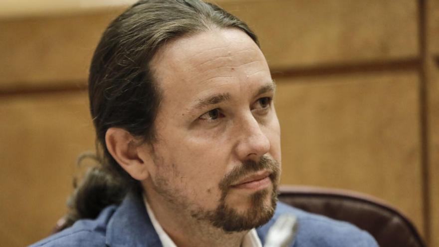 Podemos confía en Iglesias para recuperase de los batacazos electorales