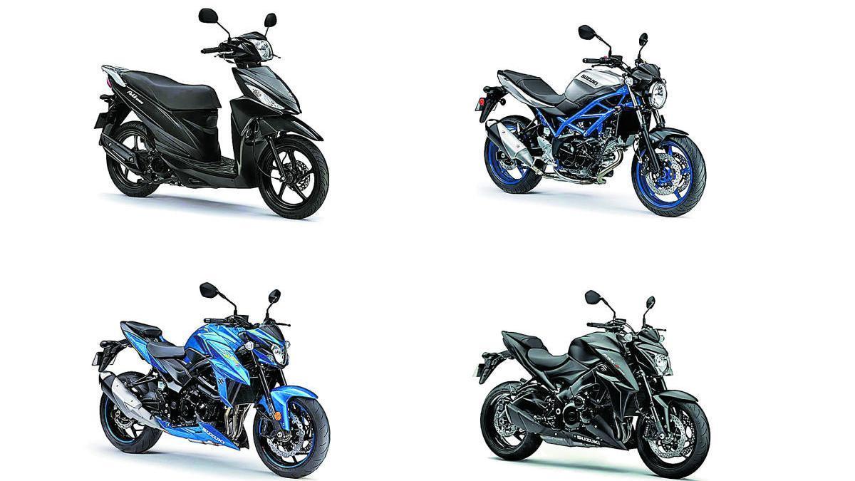 El mejor momento para hacerse con una Suzuki