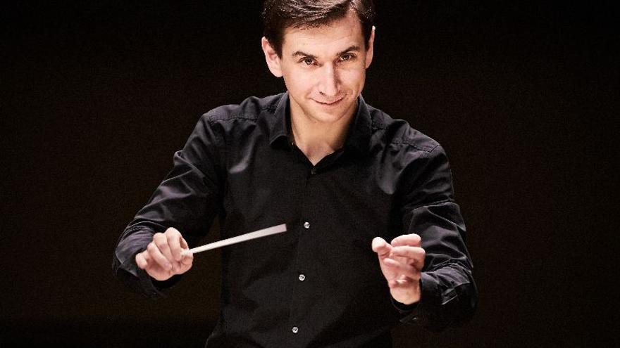 La Orquesta Sinfónica de Castilla y León, en directo a través de Youtube