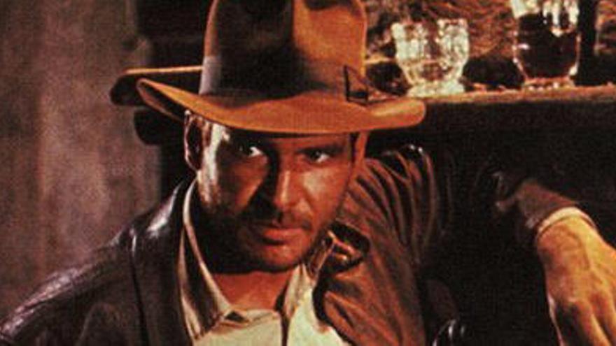 Indiana sin Jones
