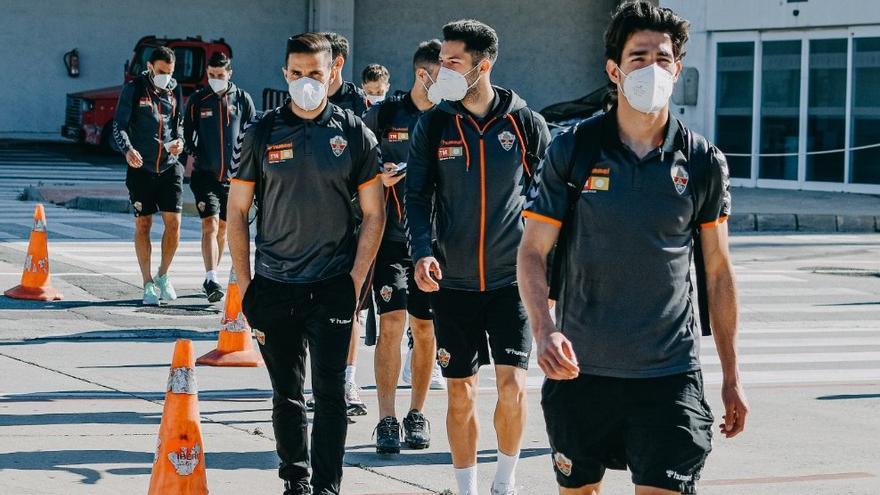 Escribá se lleva a 24 jugadores a San Sebastián