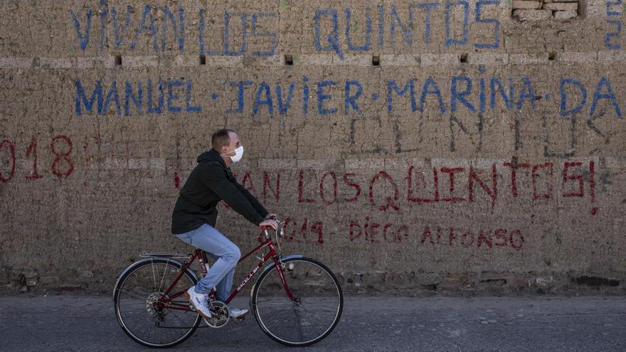 Piedrahíta de Castro alquila el bar por 10 euros al mes