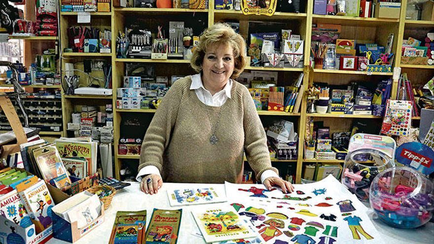 Neuer Betreiber für historischen Schreibwarenladen gesucht