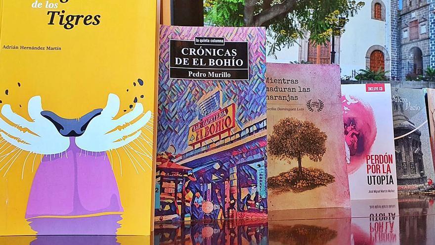 La Feria del Libro de la Villa se celebrará este año en formato presencial y 'online'