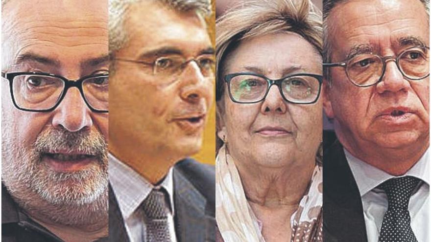 Los juristas creen que el Consell no podrá cerrar la autonomía tras el 9M