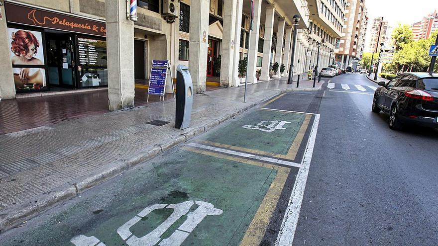 La Marina Baixa se pone las pilas con los puntos de recarga eléctricos