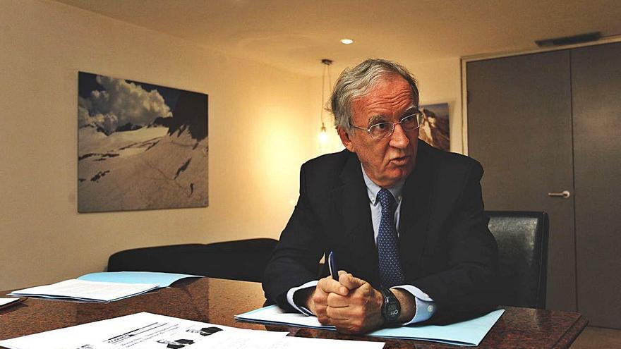 Sabadell y un fondo denuncian al juez el incumplimiento del convenio de Cleop