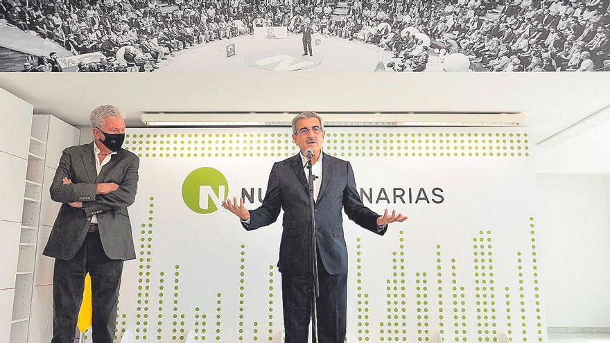 100 millones para La Palma en 2022