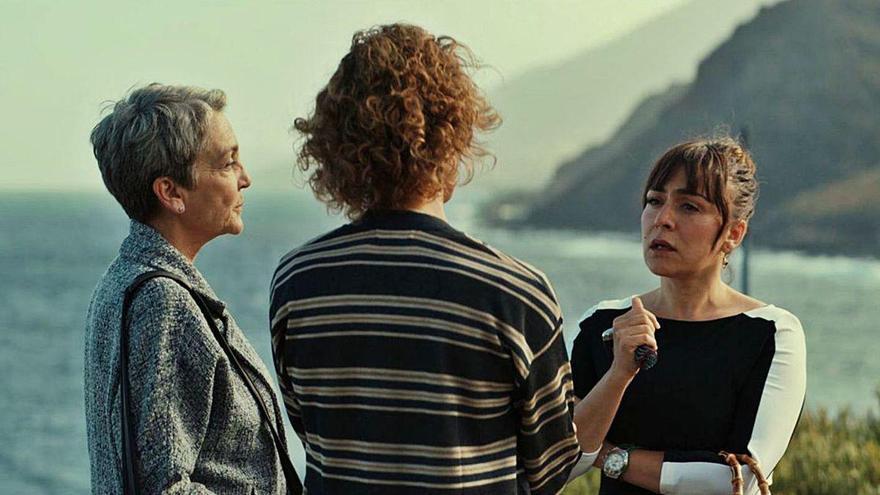 La segunda temporada de 'Hierro', de la coruñesa Portocabo, llegará en febrero