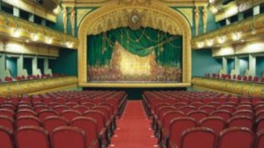 Gran Teatre de Elche