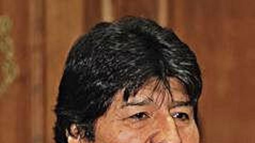 Morales viurà a l'Argentina com a refugiat sense poder fer declaracions polítiques
