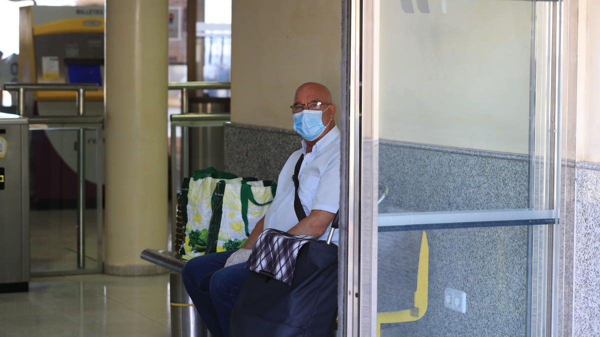 Ningún fallecido hoy por coronavirus en la Región