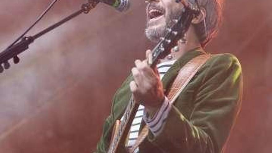 """Xoel López lanza el primer """"single"""" de su nuevo disco"""