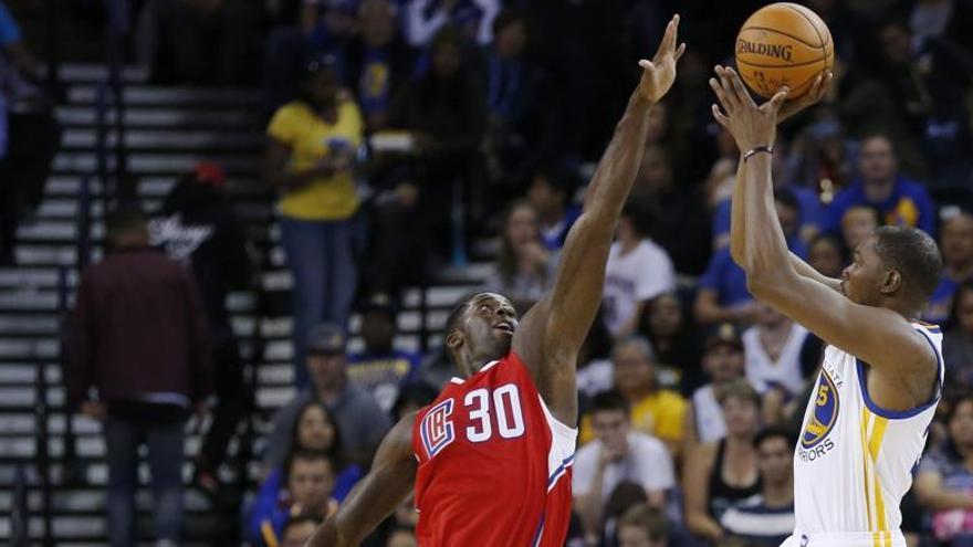 Silver afirma a Barcelona que l'NBA estudia la celebració d'un 'All Star' a Europa