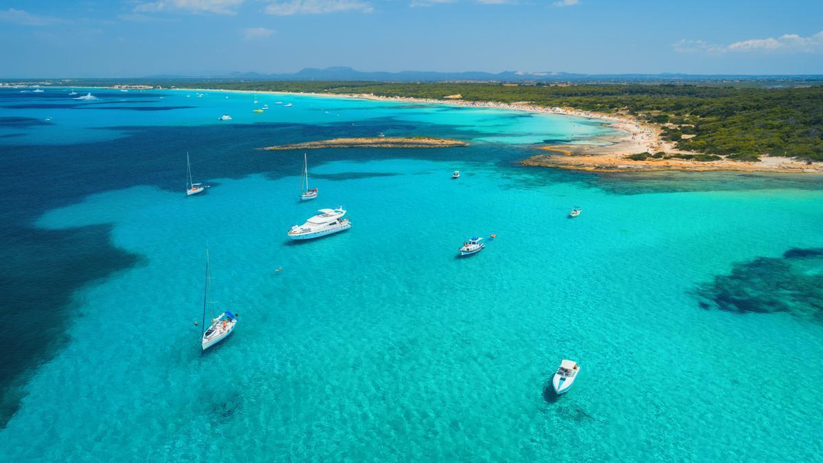 Los famosos más ricos del mundo veranean en Mallorca