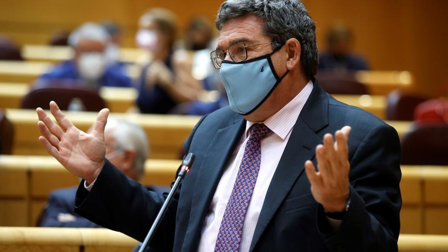 """La Seguridad Social """"bloquea el consenso"""" para la prórroga de los ERTE"""