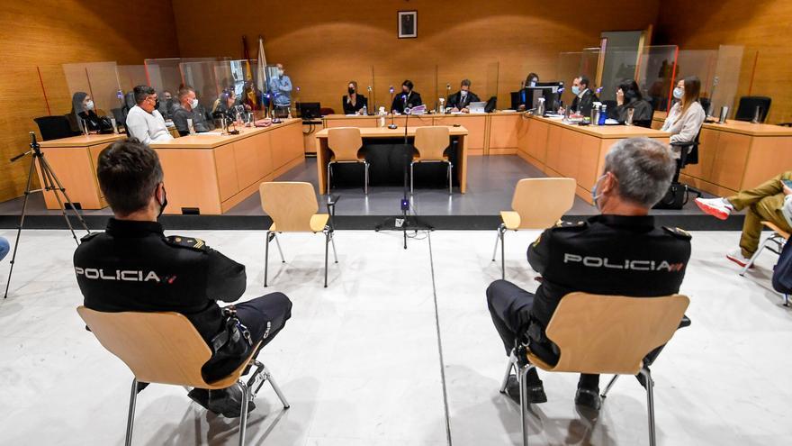 El cambio de sede de las oposiciones a la judicatura afecta a 125 canarios