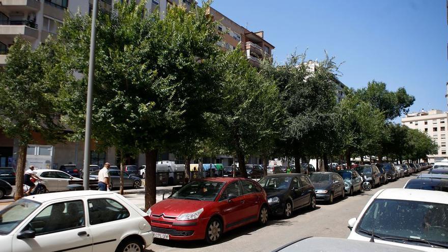 Cort encarga el proyecto del aparcamiento de Metge Josep Darder para 577 plazas
