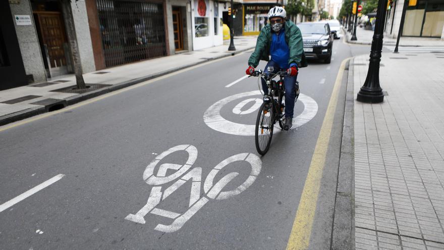 Gijón, en un congreso nacional por su ordenanza de movilidad