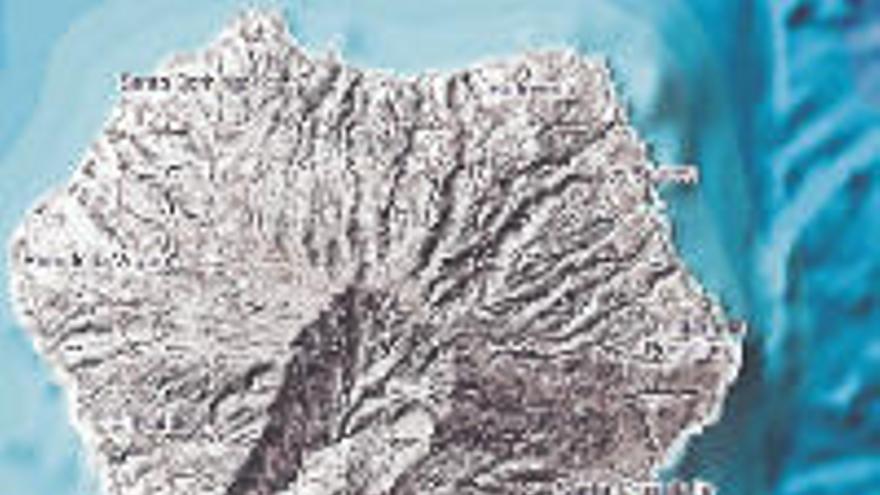 Nuevos seísmos en el volcán de Cumbre Vieja sin ningún riesgo para la población
