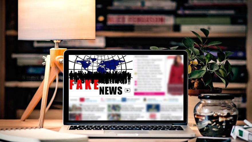 """Un equipo de la UA rastrea y analiza las """"fake news"""" en la provincia"""