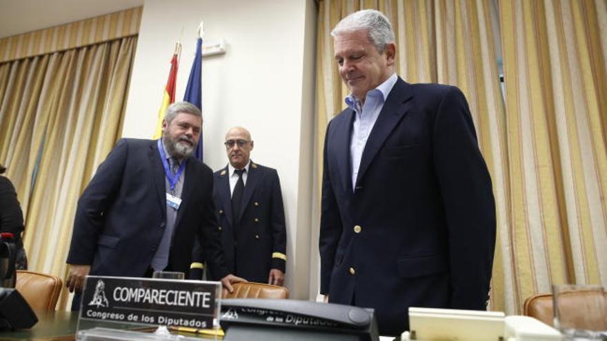 """Crespo defiende al PP y niega """"con firmeza"""" haber pagado sobresueldos a Rajoy"""