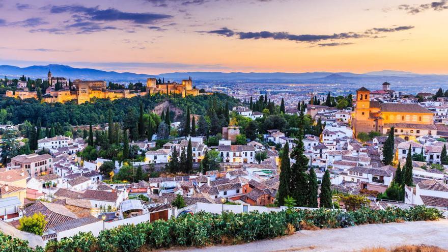 El enjambre sísmico de Granada roza ya los 2.000 terremotos