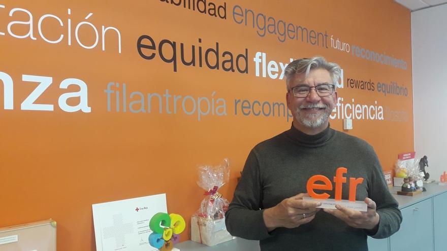 Empresas españolas con medalla de oro en conciliación