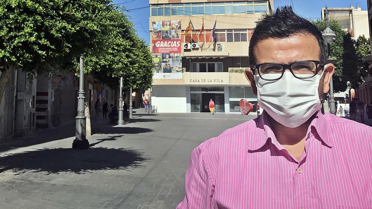 El PP de Mislata pide a la Generalitat que haga PCR a los profesores
