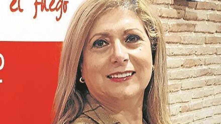 """Pilar Moyano: """"Nos sentimos olvidados en estos momentos tan duros"""""""