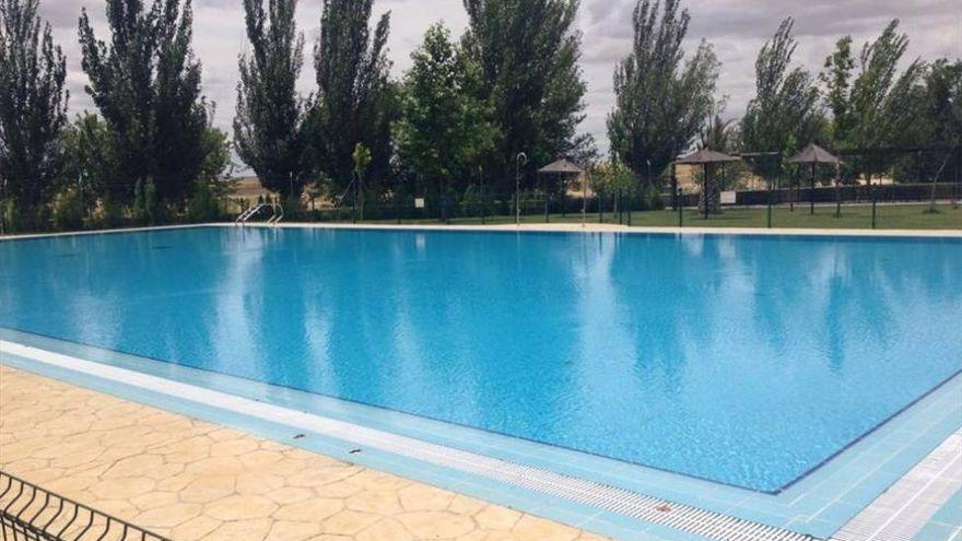 Malpartida abre la piscina municipal el 11 de junio