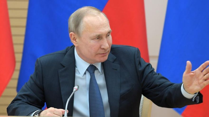 El Kremlin rechaza una investigación y las críticas a Putin por Navalni
