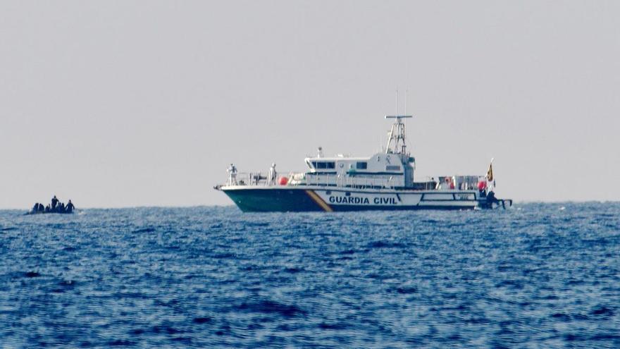 Mindestens sieben Migranten aus Algerien bei Almería ertrunken aufgefunden
