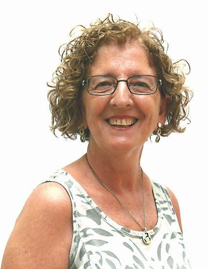 Mari Carmen Díez Navarro