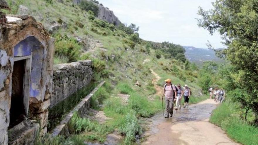 El Barranc dels Horts