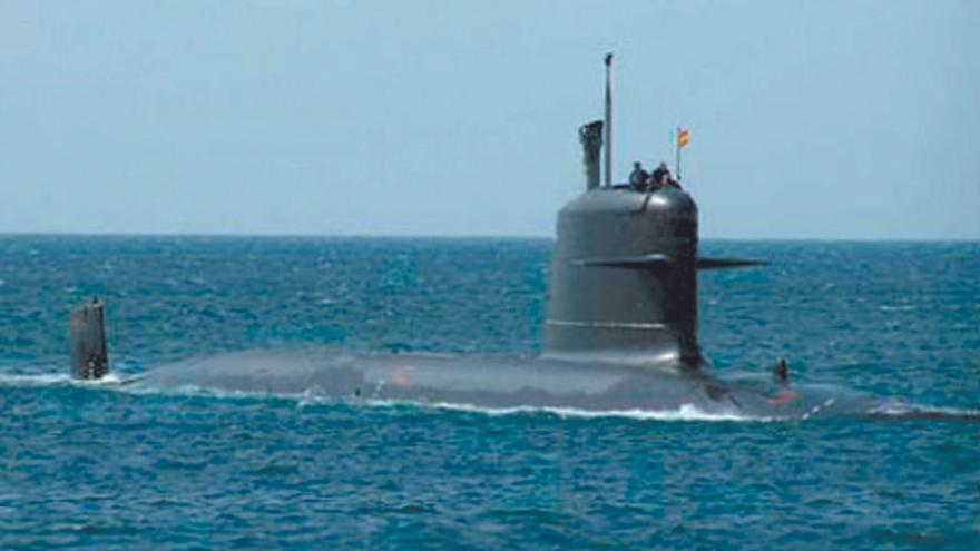Casa Mediterráneo acoge una conferencia sobre la vida a bordo de los submarinos